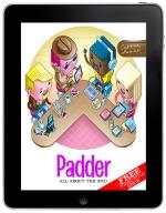 Padder Cover 1