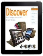 Padder Discover