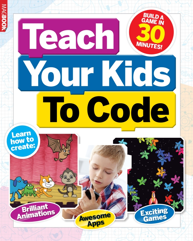 Teach Your Kids to Code_cover
