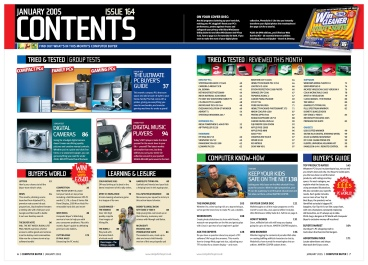 contents 164